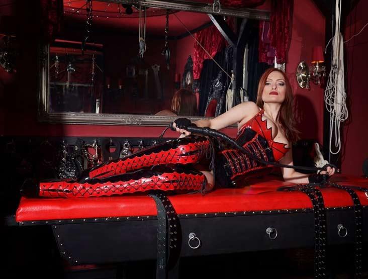 Erotische massage gouda meesteres zoekt vaste slaaf